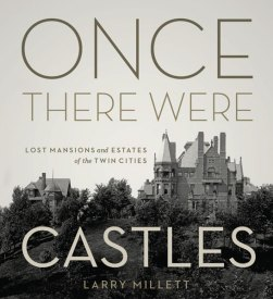 Once There Were Castles book cover
