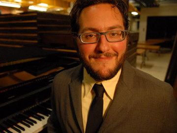 Judd Greenstein