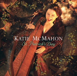 Katie McMahon album cover