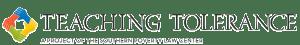 teaching tolerance logo