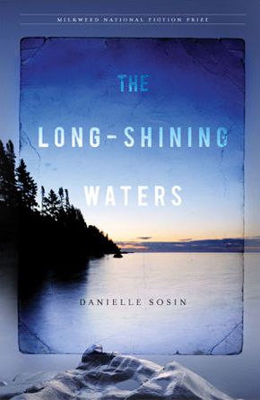 Long-Shining Waters cover