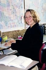Louise Mengelkoch