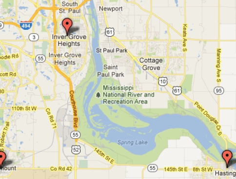 e-Pulltabs Venues in Cottage Grove