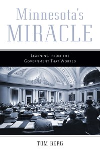 Minnesota Miracle Cover