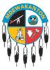 Mdewkanton Sioux logo