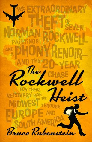rockwell heist cover