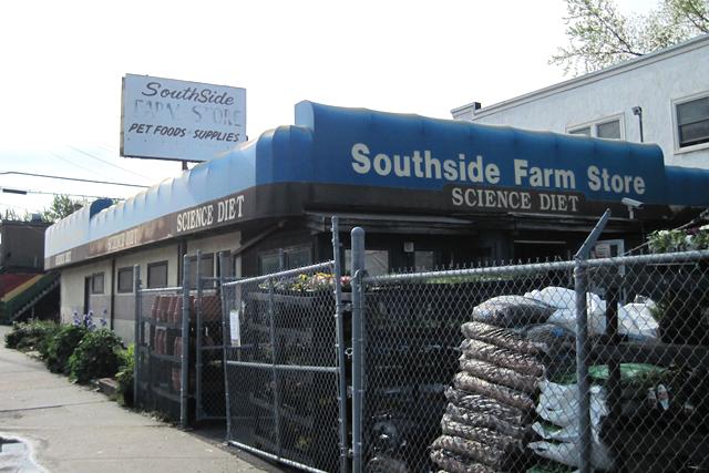 Southside Farm Store