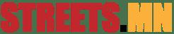 Streets.mn logo