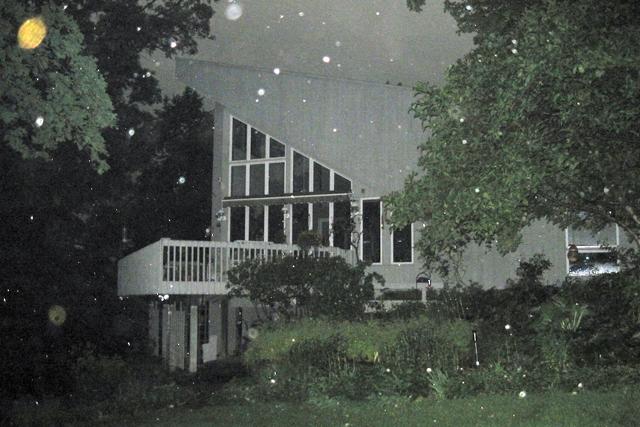 Red Cedar House by Ralph Rapson