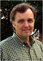 Council Member Cam Gordon