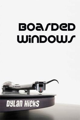 Boarded Windows book cover
