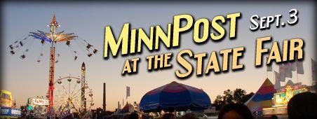 At the Fair 2011