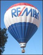 ReMax Balloon Ride