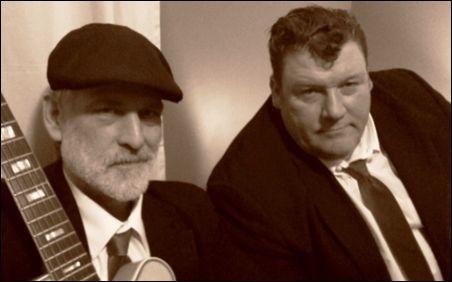 Tom Hunter Band