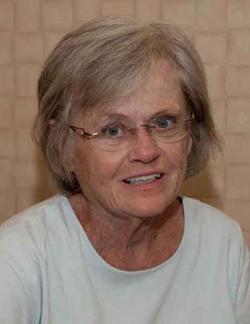 Mary Treacy