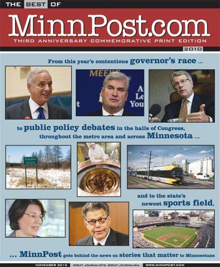 Best of MinnPost 2010