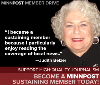 Become a sustaining member today