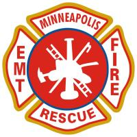Minneapolis Fire Department Logo
