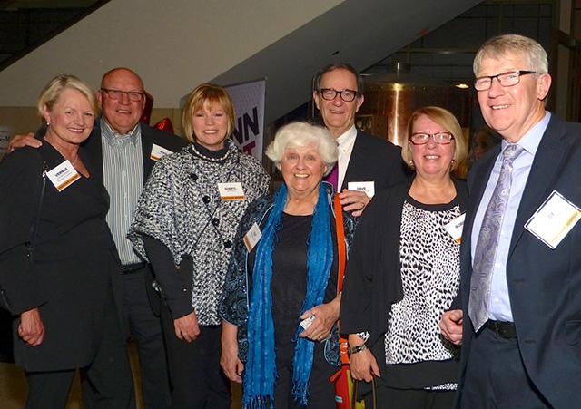 Hasbargens, Sheryl Jahraus, Fredericksons, McNamars