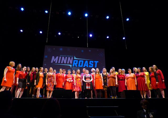 Prairie Fire Lady Choir