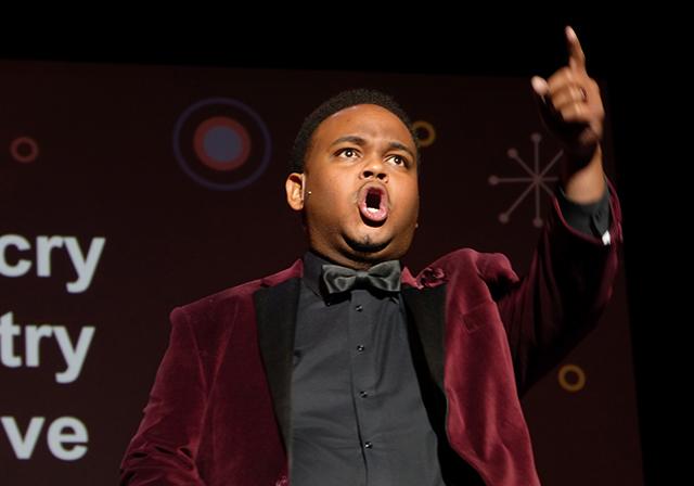 Singer Tesfa Wondemagegnehu
